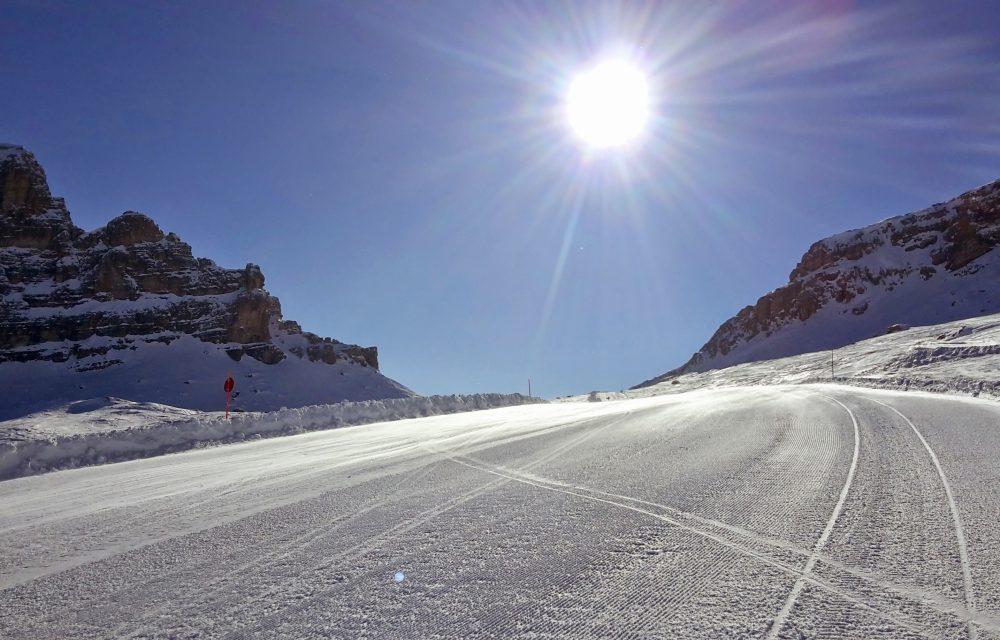 Graham Bell Dolomites