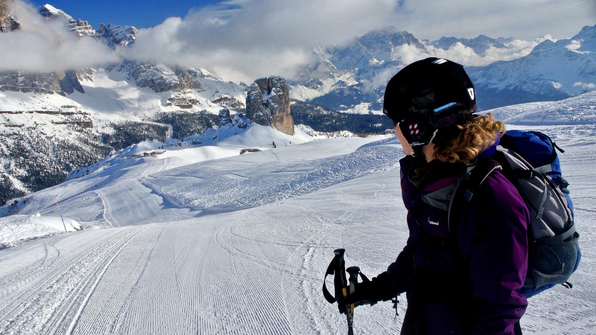 Ski vacation Europe