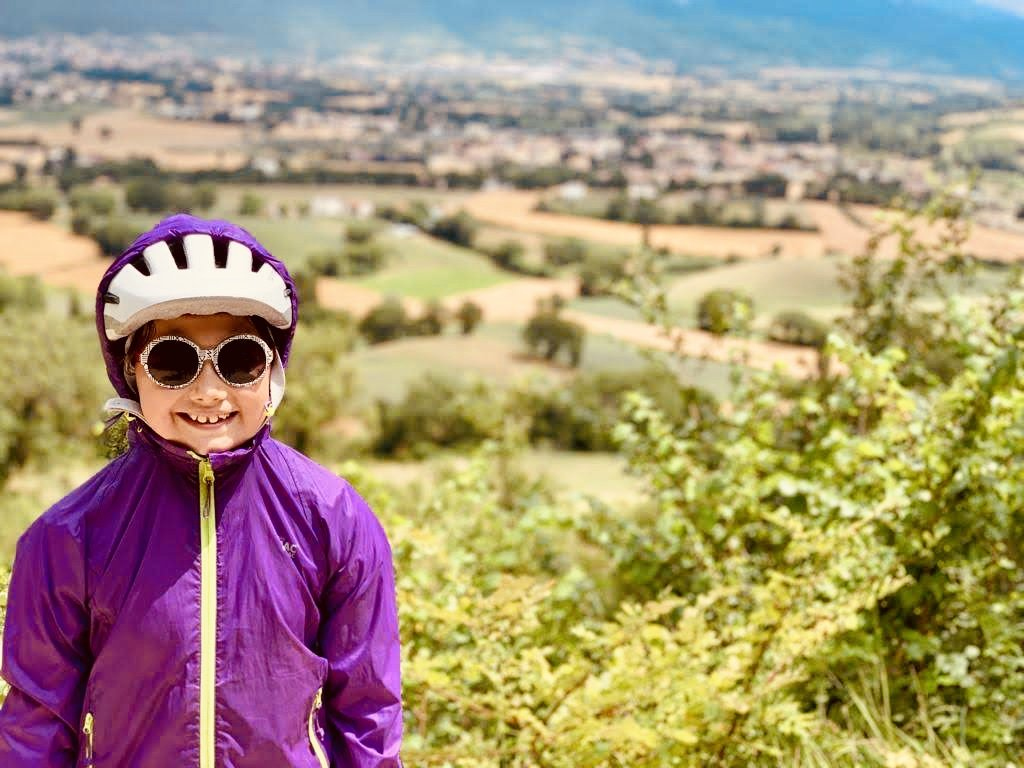 what to wear on a tuscany bicycle tour
