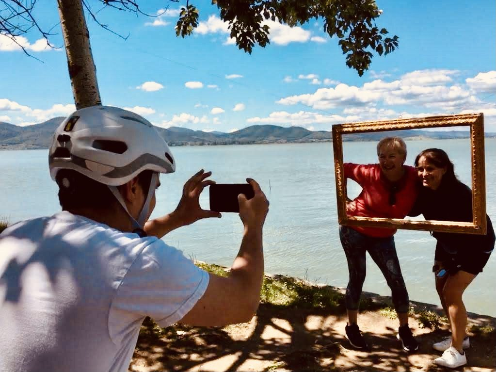 cycling holidays for singles and solos